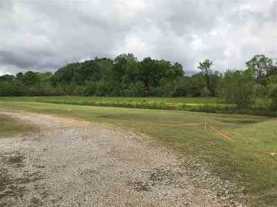 Leake County Residential Lots & Land For Sale: 600 block Old Canton Rd