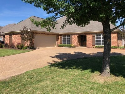 Canton Single Family Home Contingent/Pending: 145 Creekside Dr