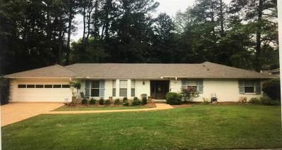 Jackson Single Family Home Contingent/Pending: 4413 Woodlark Dr
