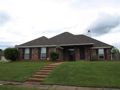 Brandon Single Family Home For Sale: 122 Summerdale Pl