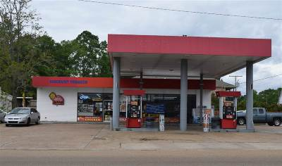 Rankin County Commercial For Sale: 613 Second St