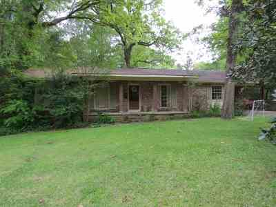Jackson Single Family Home For Sale: 2129 Southwood Rd
