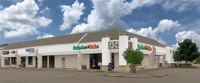Ridgeland Rental For Rent: 1060 E County Line Rd