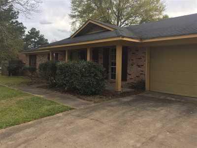 Jackson Single Family Home For Sale: 5315 Dogwood Trail