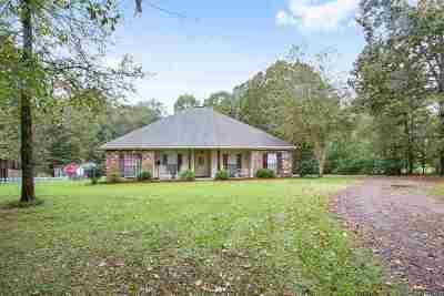 Brandon Single Family Home For Sale: 138 Cody Ln
