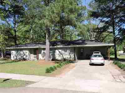 Rankin County Single Family Home Contingent/Pending: 207 Warren Ave