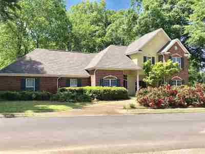 Canton Single Family Home For Sale: 801 Champion View