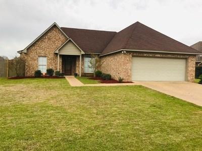 Byram Single Family Home Contingent/Pending: 4278 Summerton Dr