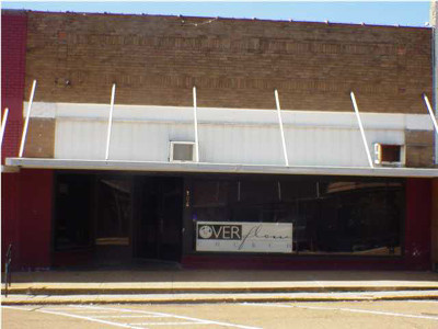 Magee Commercial For Sale: 106 Main Ave