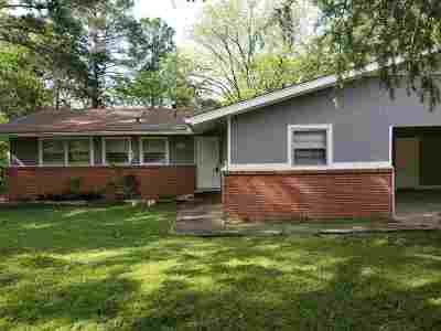 Jackson Single Family Home For Sale: 1620 Brecon Dr