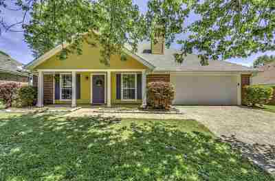 Pearl Single Family Home For Sale: 506 Walnut Grove Dr