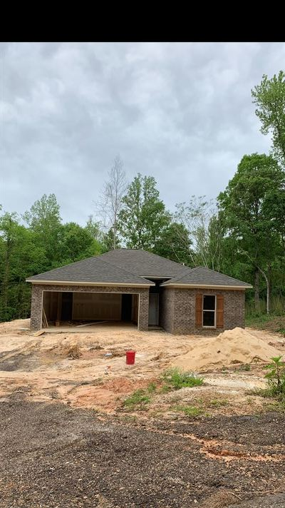 Rankin County Single Family Home Contingent/Pending: 249 Trudy Ln