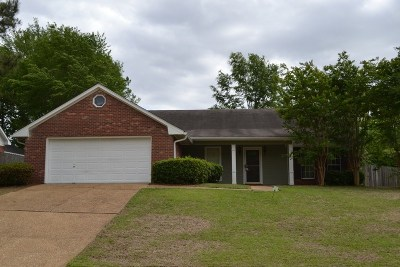 Madison Rental For Rent: 1021 N Azalea Dr