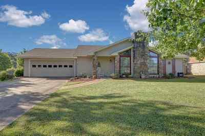 Rankin County Single Family Home Contingent/Pending: 3049 Pine Ridge Dr