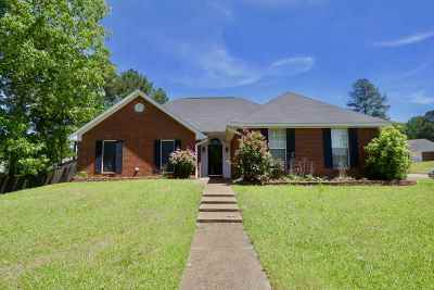 Richland Single Family Home For Sale: 842 Windward Dr
