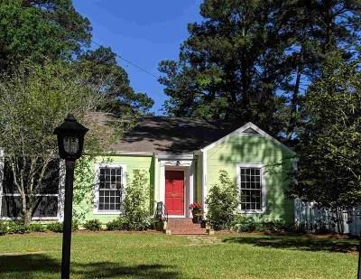 Jackson Single Family Home For Sale: 110 Pinehaven Dr