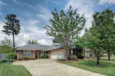 Brandon Single Family Home For Sale: 203 Laurel Oak Cv
