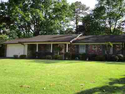 Jackson Single Family Home For Sale: 1359 Winterview Dr