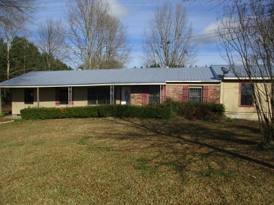 Scott County Single Family Home For Sale: 7071 N Hwy 481 Hwy