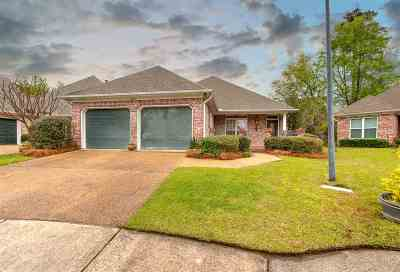 Ridgeland Single Family Home For Sale: 204 Garden Cv