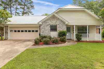 Byram Single Family Home Contingent/Pending: 10 Riverview Cv