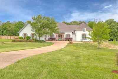 Rankin County Single Family Home For Sale: 112 Beatrice Ln
