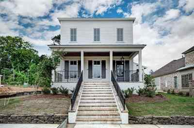 Madison Single Family Home Contingent/Pending: 162 N Natchez Dr