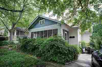 Jackson Multi Family Home For Sale: 816 Madison St
