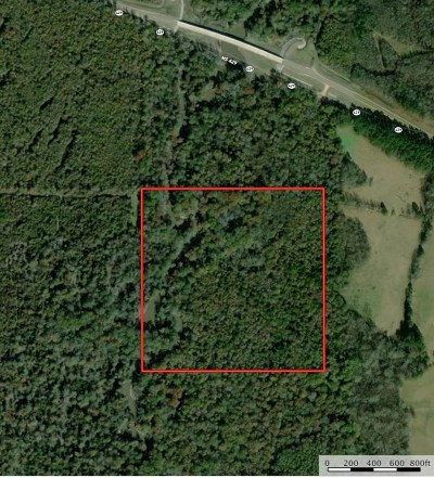 Leake County Residential Lots & Land For Sale: Highway 429