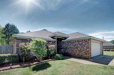 Florence, Richland Single Family Home Contingent/Pending: 601 Southern Oaks Dr.