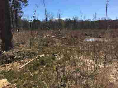 Scott County Residential Lots & Land For Sale: McCurdy Rd