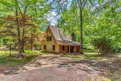 Florence, Richland Single Family Home Contingent/Pending: 100 N Windmill Dr