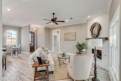 Canton Single Family Home For Sale: 164 Sweetbriar Cir