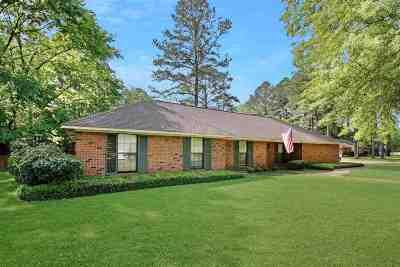 Brandon Single Family Home For Sale: 434 Bradford Dr