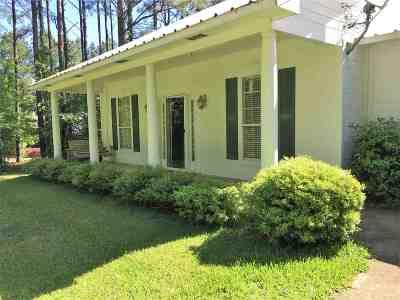 Brandon Single Family Home Contingent/Pending: 169 Deer Ridge Rd