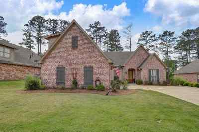 Brandon Single Family Home Contingent/Pending: 815 Willow Grande Cir