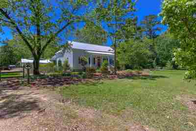 Hinds County Single Family Home For Sale: 8945 Springridge Rd
