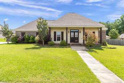 Florence, Richland Single Family Home For Sale: 412 Copper Ridge Dr