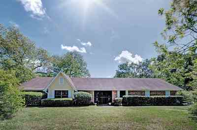 Byram Single Family Home For Sale: 6646 Siwell Rd.