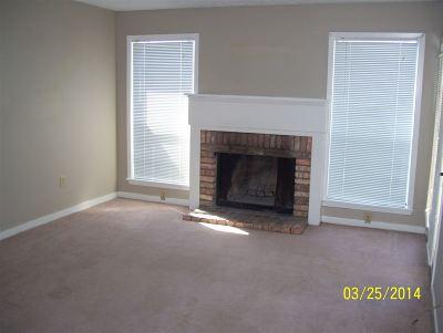 Jackson Multi Family Home For Sale: 2325 River Oaks Blvd