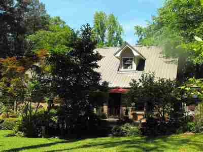 Single Family Home For Sale: 107 Sweet Gum Ln