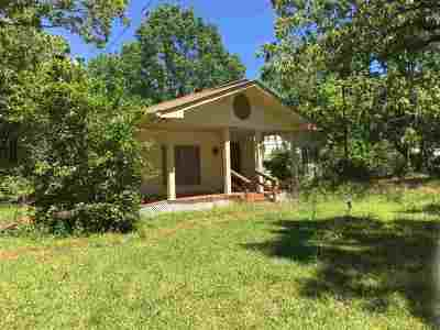 Rankin County Single Family Home Contingent/Pending: 491 Seventh Day Rd