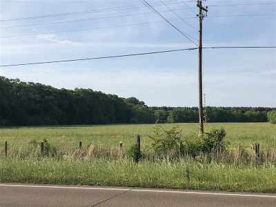 Scott County Residential Lots & Land Contingent/Pending: 01 Highway 80 East Rd