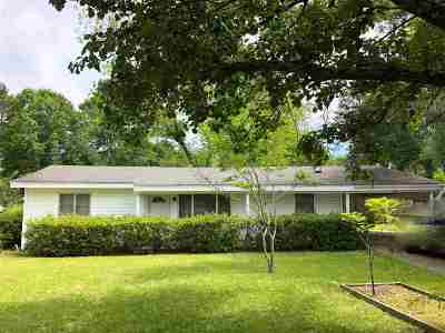 Madison County Single Family Home For Sale: 202 E. School St