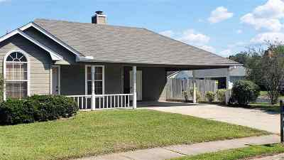 Brandon Rental For Rent: 716 Whippoorwill Dr