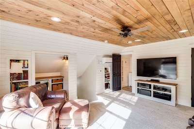 Brandon Single Family Home Contingent/Pending: 327 Remington Dr