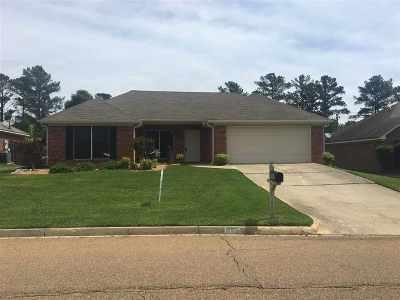 Ridgeland Single Family Home For Sale: 1992 Lincolnshire Blvd