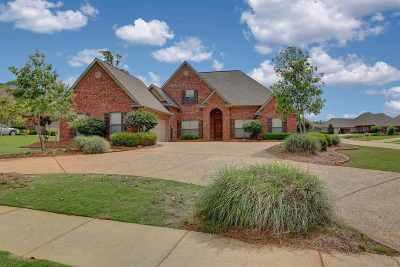 Brandon Single Family Home For Sale: 110 Faith Way