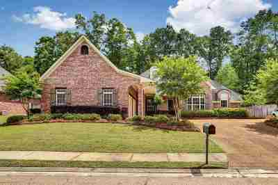 Rankin County Single Family Home Contingent/Pending: 328 Provision Pkwy