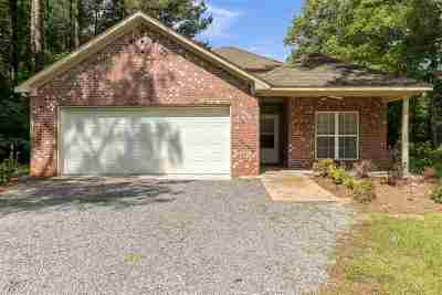 Rankin County Single Family Home For Sale: 1097 N Sandhill Rd